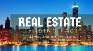 Killer Real Estate Landing Pages That Win You More Leads
