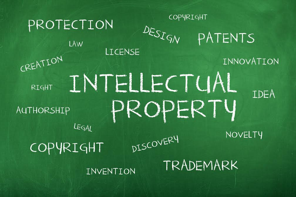 intellectually property
