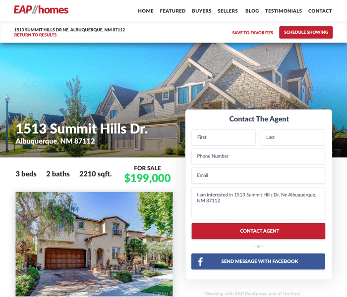 North Carolina Regional MLS, LLC